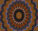 Kaleidoscope Art by Carla Jensen