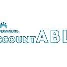 Accountable shirt 1 by DirtMcGirt