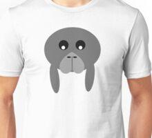 Fat Manatee Unisex T-Shirt