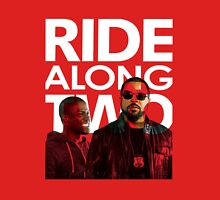 Ride Along Two The Movie Unisex T-Shirt