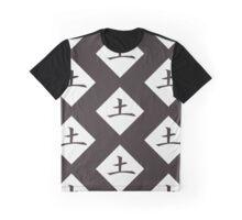 Tsuchikage Graphic T-Shirt