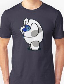 Baymax Hairy Unisex T-Shirt