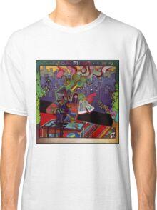 El huervo robot Classic T-Shirt