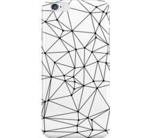 100 dots iPhone Case/Skin