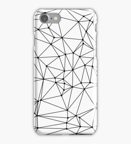 100 dots iPhone Case/Skin