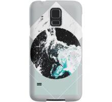Geometric Textures 2 Samsung Galaxy Case/Skin