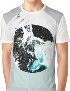 Geometric Textures 2 Graphic T-Shirt
