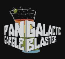 Pan Galactic Gargle Blaster by futuristicvlad