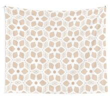 Pattern #43  Wall Tapestry