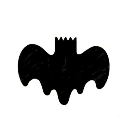 Bartman Sticker