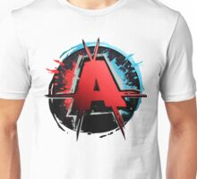 The A of Anarchy Unisex T-Shirt