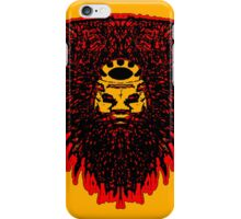 Tricolor WitchDoctor iPhone Case/Skin