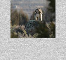 Wolf Howling #3 Unisex T-Shirt