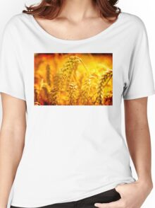 Bread of Life Women's Relaxed Fit T-Shirt