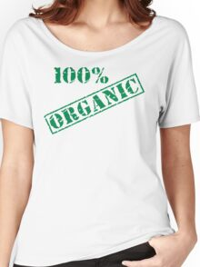 Earth Day 100% Organic Women's Relaxed Fit T-Shirt