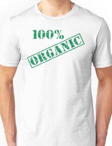 Earth Day 100% Organic Unisex T-Shirt