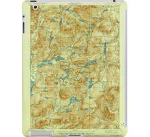 New York NY Paradox Lake 136385 1897 62500 iPad Case/Skin