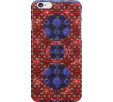 Glossed Pattern iPhone Case/Skin