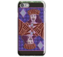 Art Gloss Jack of Diamonds iPhone Case/Skin