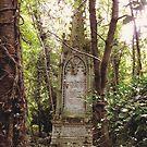 Highgate Cemetery Mears Memorial by himmstudios