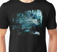 Age Is No Crime Unisex T-Shirt