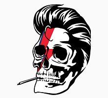 Skull Bowie Unisex T-Shirt