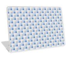 checkered Laptop Skin