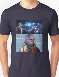 Doctor Who - Osgood: All of Time and Space T-Shirt