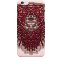Art Gloss WitchDoctor iPhone Case/Skin