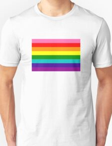 Gay Rights Unisex T-Shirt