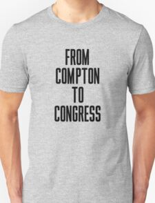 From Compton to Congress T-Shirt