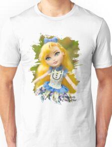 Blondie Lockes  Unisex T-Shirt