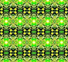 Crystal Circle by Aurapro Designs