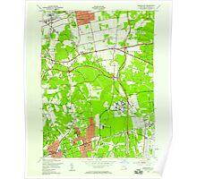 New York NY Greenlawn 129616 1954 24000 Poster