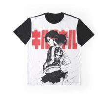 Shiro Matoi Graphic T-Shirt