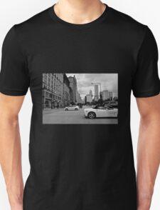 Crossroad. Unisex T-Shirt