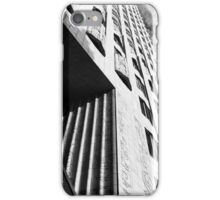 Sutter Street, San Francisco  iPhone Case/Skin