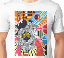BUFFER MACK Unisex T-Shirt