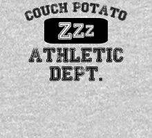 Couch Potato Athletic Dept T-Shirt