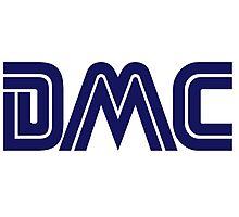 DMC Sega (white) Photographic Print