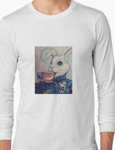 InTEArupted Long Sleeve T-Shirt