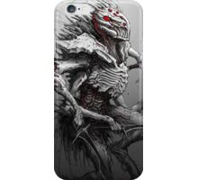 Cysect iPhone Case/Skin