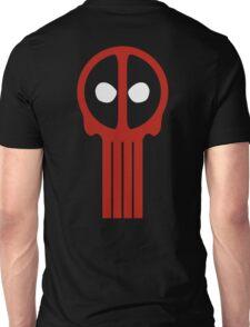 Insane Vigilante! Unisex T-Shirt