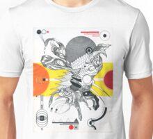 PAC FESTUS Unisex T-Shirt