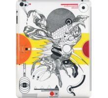 PAC FESTUS iPad Case/Skin