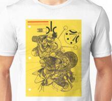POOP ROCK Unisex T-Shirt