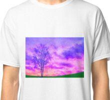 OMINOUS Classic T-Shirt