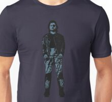 The name's Plissken! Unisex T-Shirt