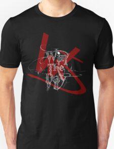 Win The Day Logo w/ BG Unisex T-Shirt