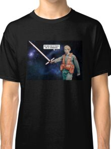Matt the Radar Technician Classic T-Shirt